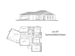 Lot 37/654 Etiwanda Avenue Mildura VIC 3500